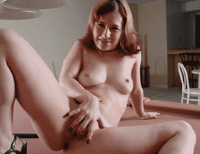 Free mature young tit